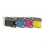 Epson C13T618100 (T6181) Ink cartridge black, 8K pages, 198ml
