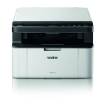 Brother DCP-1510E 2400 x 600DPI Laser A4 20ppm Black,White multifunctional
