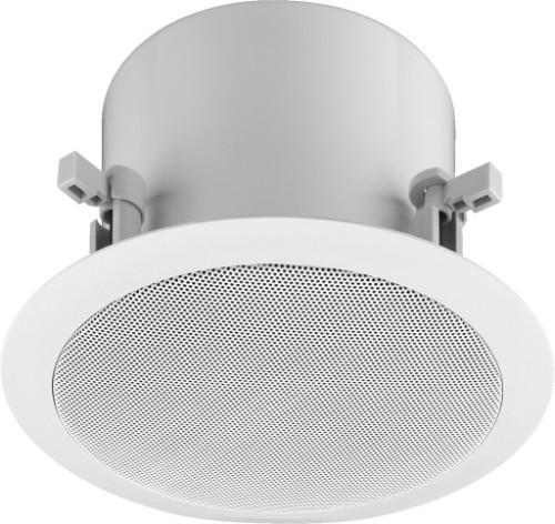 Monacor EDL-80DT loudspeaker 30 W White