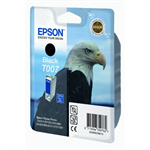 Epson C13T00740110 (T007) Ink cartridge black, 540 pages, 16ml