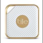 Tile Pro Style Bluetooth Gold, White