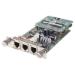 HP MSR 2 FXS +1 FXO Voice Interface SIC Module