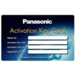 Panasonic KX-NCS4102WJ communications server software