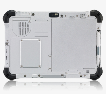 Panasonic Toughpad FZ-G1 mk4 128GB 4G Black,Silver tablet