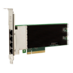 Intel X710T4 networking card Internal Ethernet 10000 Mbit/s