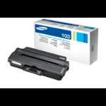 Samsung MLT-D103S Toner 1500páginas Negro tóner y cartucho láser