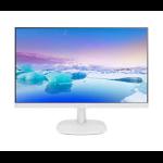 """Philips 273V7QDAW/75 68.6 cm (27"""") 1920 x 1080 pixels Full HD LED White"""