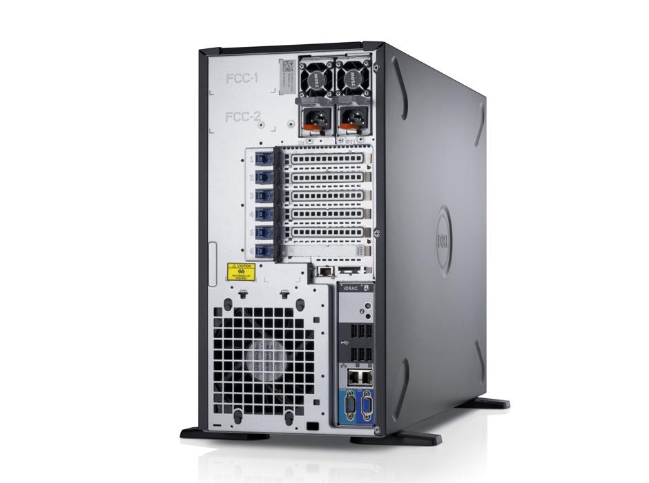 DELL PowerEdge T320 T320-8234