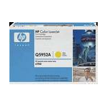 HP Toner Yellow Color 4700