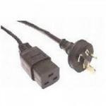 EATON 3kVA Input Cord15A 3 pin to IEC15A 2m
