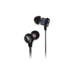 Cooler Master MasterPulse Binaural In-ear Black
