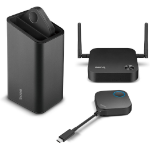 Benq InstaShow WDC10C wireless presentation system Dongle HDMI