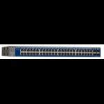 Netgear ProSafe GS752TXS Managed L3