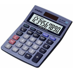 Casio MS-100TER Desktop Display calculator