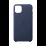"Apple MX0G2ZM/A mobile phone case 16.5 cm (6.5"") Cover Blue"