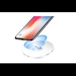 AEROCOOL Premium Aluminum 7.5W Designed for Apple Wireless Fast Charger