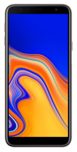 "Samsung Galaxy J4+ SM-J415F 15.2 cm (6"") 2 GB 32 GB Single SIM 4G Gold 3300 mAh"