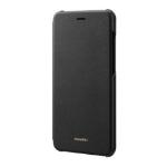 Huawei 51991900 Flip case Black mobile phone case