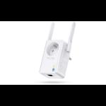 TP-LINK TL-WA865RE 300Mbit/s White