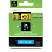 Dymo 45808 (S0720880) DirectLabel-etikettes, 19mm x 7m