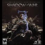 Warner Bros Middle-Earth: Shadow of War Basic PC DEU Videospiel
