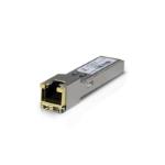 Ubiquiti Networks UF-RJ45-1G network transceiver module Copper 1000 Mbit/s SFP