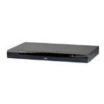 Aten KN1108VA KVM switch Rack mounting Black