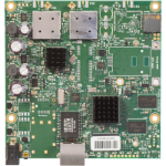 Mikrotik RB911G-5HPacD Power over Ethernet (PoE) Green
