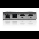 ADDER ALDV100R KVM extender Receiver