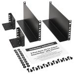 Tripp Lite 2POSTRMKITMB rack accessory Mounting kit