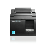Star Micronics TSP143IIIU 203 x 203 DPI Bedraad Direct thermisch POS-printer