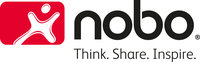 Nobo Classic Cork Noticeboard - Wood Frame 1200x900mm