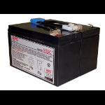 APC APCRBC142 Plombierte Bleisäure (VRLA)