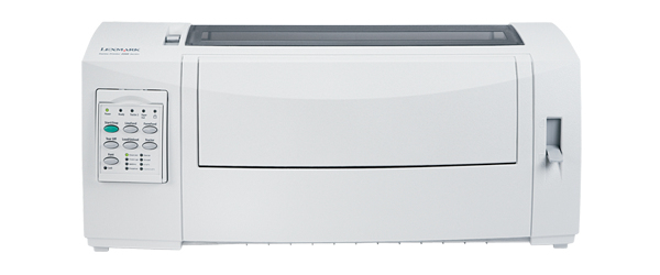 2590+ Forms - Printer - Dotmatrix 24 Pin - 203.2mm - USB / Serial (11c2949)