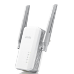 ZyXEL PLA5236 Network transmitter & receiver White