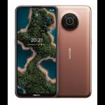 "Nokia X20 16.9 cm (6.67"") Dual SIM Android 11 5G USB Type-C 6 GB 128 GB 4470 mAh Sand"