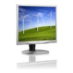 Philips Brilliance LCD monitor with SmartImage 19B4QCS5/00