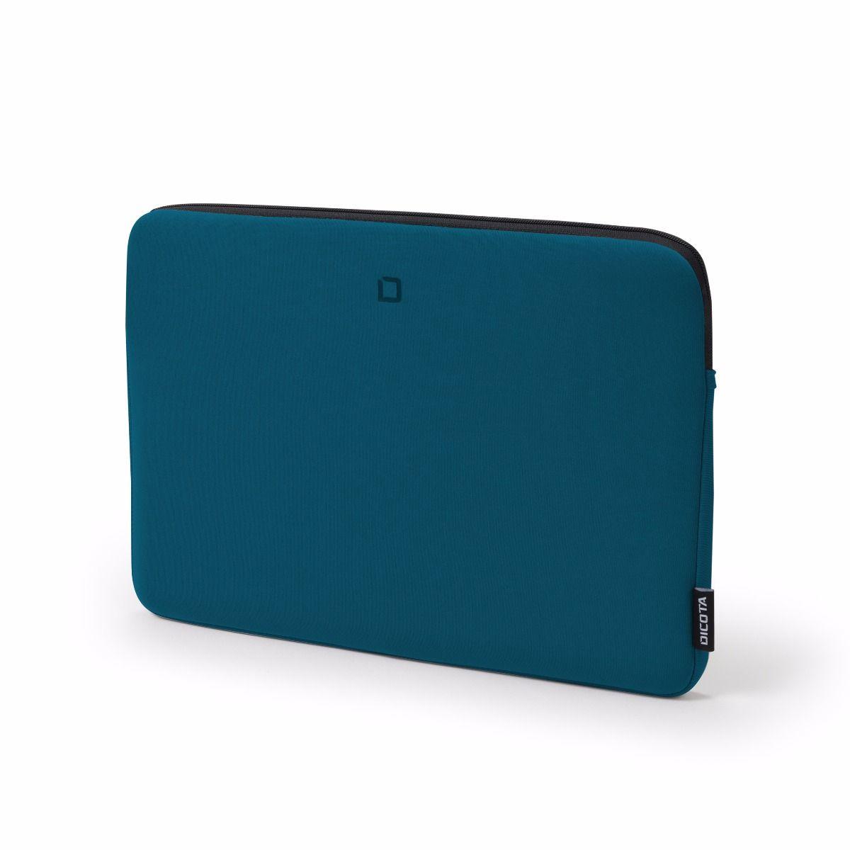 "Dicota Slim Case Base 15-15.6 39.6 cm (15.6"") Sleeve case Blue"