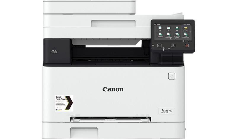 CANON I-SENSYS MF746CX LASER 1200 X 1200 DPI A4 WI-FI