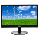 Philips Brilliance LCD monitor 221S6LCB/00