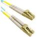 C2G 10m 10 Gb LC/LC Duplex 50/125 Multimode Fibre Patch Cable
