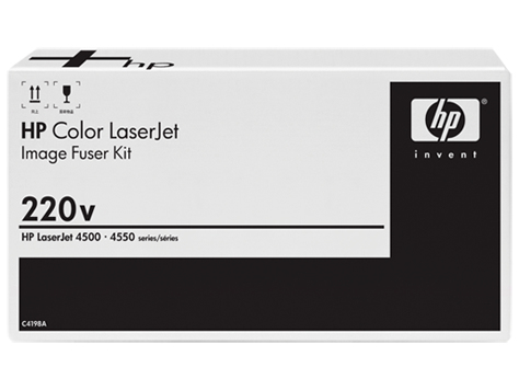 HP 220V Fuser Kit 100000pages fuser