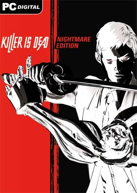 Nexway 777852 video game add-on/downloadable content (DLC) Video game downloadable content (DLC) PC KILLER IS DEAD - Nightmare Edition Español