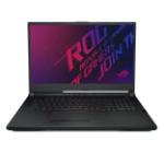 "ASUS ROG Strix G731GV-EV025T notebook Black 43.9 cm (17.3"") 1920 x 1080 pixels 9th gen Intel® Core™ i7 i7-9750H 16 GB DDR4-SDRAM 1512 GB Hybrid-HDD+SSD"