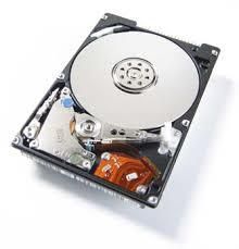 """HGST Travelstar 5K160 2.5"""" 80 GB Serial ATA"""