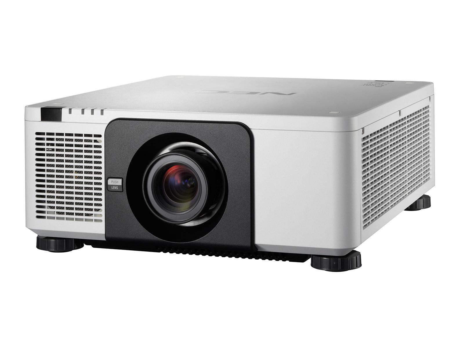 NEC PX1004UL 10000ANSI lumens DLP WUXGA (1920x1200) Desktop projector White