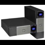 Eaton 5PX 3000VA 3U 3000VA 9AC outlet(s) Rackmount/Tower Black uninterruptible power supply (UPS)