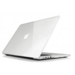 """Maclocks Premium Macbook Hardshell Case - Notebook top and rear cover - 15"""" - crystal - for Apple MacBook Pro"""