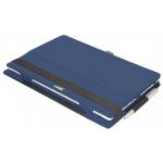 Urban Factory Elegant Folio Case for Microsoft Surface Pro 3, Navy