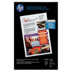 HP Premium Glossy Presentation Paper 120 gsm-250 sheet/Tabloid/11 x 17 in inkjet paper